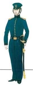 IRP Officer 1850