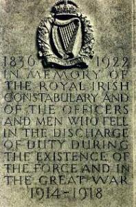 RIC Memorial
