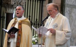2014 Commemoration - Archdeacon D. Pierrepoint & Rev. Joe Kennedy