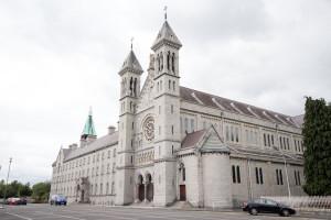 2014 Commemoration - Mount Argus Church