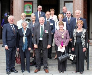 2014 - Congregation from Northern Ireland