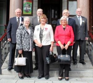2014 - Congregation from Northern Ireland Enniskillenjpg