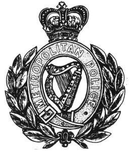 DMP Badge