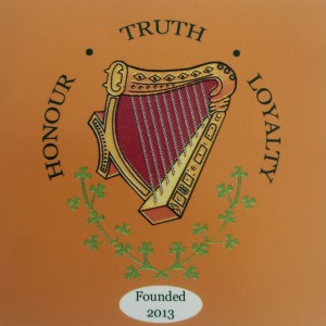 Harp New Logo